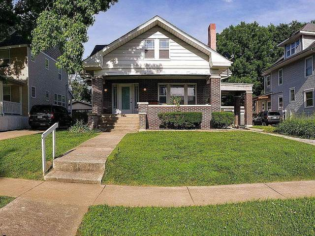 1470 N Washington Avenue, Springfield, MO 65802 (MLS #60198531) :: Tucker Real Estate Group   EXP Realty