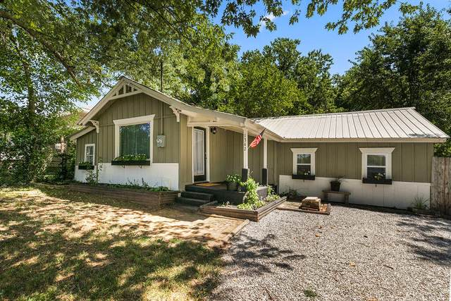 1342 N Fulbright Avenue, Springfield, MO 65802 (MLS #60198560) :: Sue Carter Real Estate Group