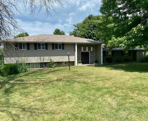 320 N Belaire Street, Monett, MO 65708 (MLS #60198565) :: Sue Carter Real Estate Group