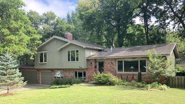 2266 E Barataria Street, Springfield, MO 65804 (MLS #60198800) :: Sue Carter Real Estate Group