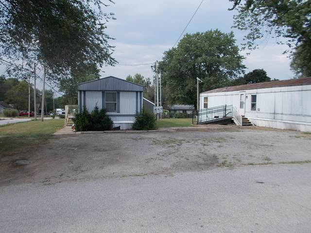 Address Not Published, Buffalo, MO 65622 (MLS #60198805) :: Sue Carter Real Estate Group