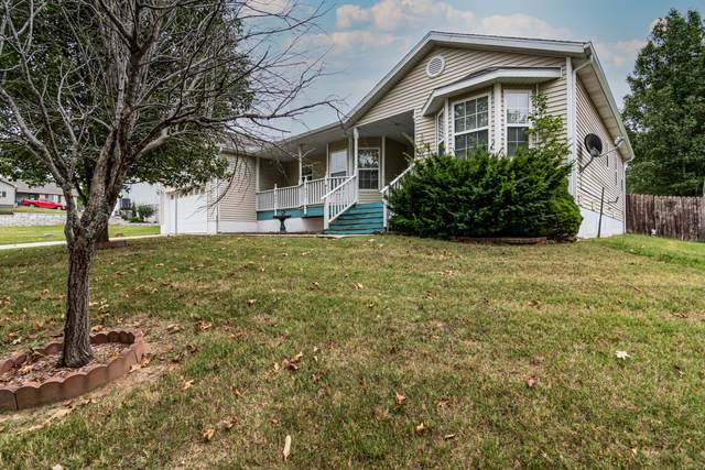 151 Mary Lane, Kirbyville, MO 65679 (MLS #60198829) :: Tucker Real Estate Group | EXP Realty