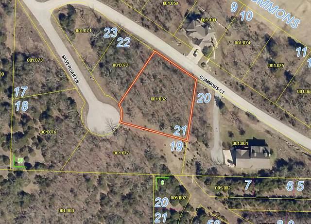 440 Silveroak Lane, Branson West, MO 65737 (MLS #60198840) :: Sue Carter Real Estate Group