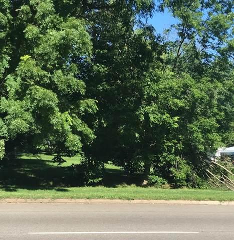 1215 N Kansas Expressway, Springfield, MO 65802 (MLS #60198841) :: Sue Carter Real Estate Group