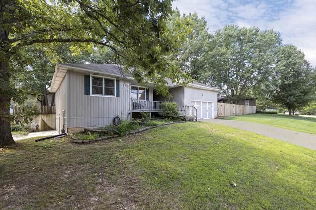 1608 E Melanie Lane, Ozark, MO 65721 (MLS #60198913) :: Team Real Estate - Springfield