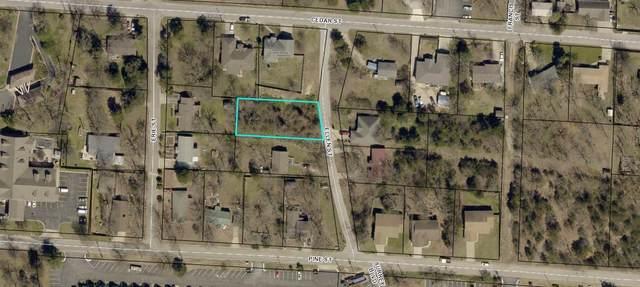 0000 Ellen, Branson, MO 65616 (MLS #60198924) :: Team Real Estate - Springfield