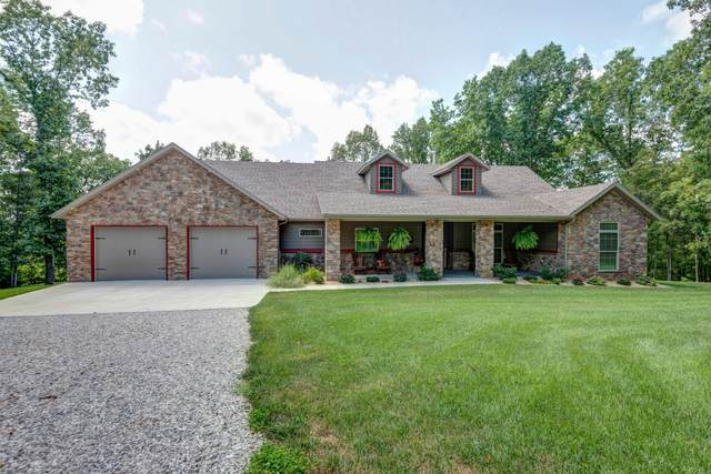 3511 Hidden Valley Road, Clever, MO 65631 (MLS #60198968) :: Sue Carter Real Estate Group