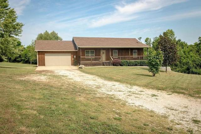 5263 College Street, Morrisville, MO 65710 (MLS #60198997) :: Sue Carter Real Estate Group