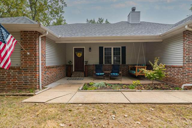 486 South Fork, Branson, MO 65616 (MLS #60199002) :: Sue Carter Real Estate Group