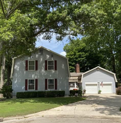 4512 S Pratt Avenue, Springfield, MO 65804 (MLS #60199036) :: Sue Carter Real Estate Group