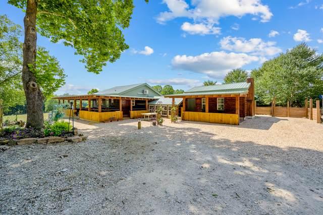 1547 Rivermeade Loop Road, Galena, MO 65656 (MLS #60199067) :: Sue Carter Real Estate Group