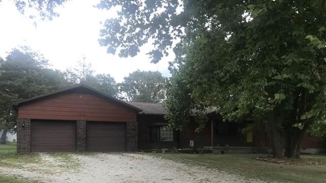 125 Glenwood Circle, Cassville, MO 65625 (MLS #60199070) :: Sue Carter Real Estate Group