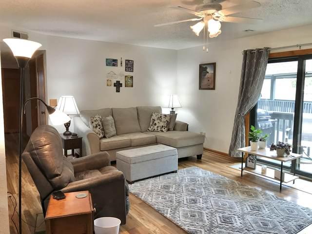 150 Sunken Forest Drive #107, Forsyth, MO 65653 (MLS #60199075) :: Team Real Estate - Springfield