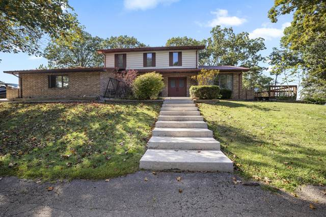 3201 Highway A, Mansfield, MO 65704 (MLS #60199080) :: Sue Carter Real Estate Group