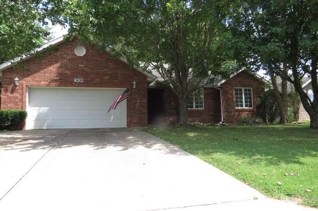 3639 Oak Run Street Street, Battlefield, MO 65619 (MLS #60199086) :: Tucker Real Estate Group | EXP Realty