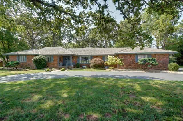 302 North Street, Nixa, MO 65714 (MLS #60199098) :: Team Real Estate - Springfield