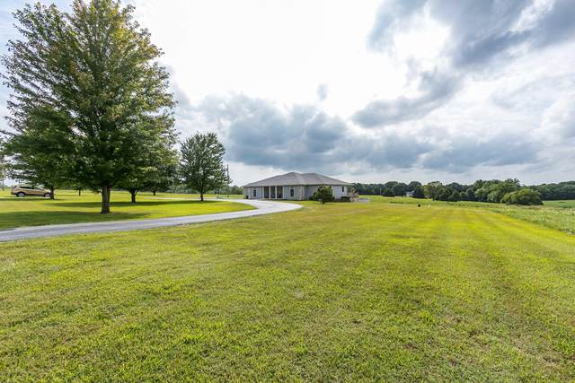3335 S 35th Road, Humansville, MO 65674 (MLS #60199155) :: Sue Carter Real Estate Group