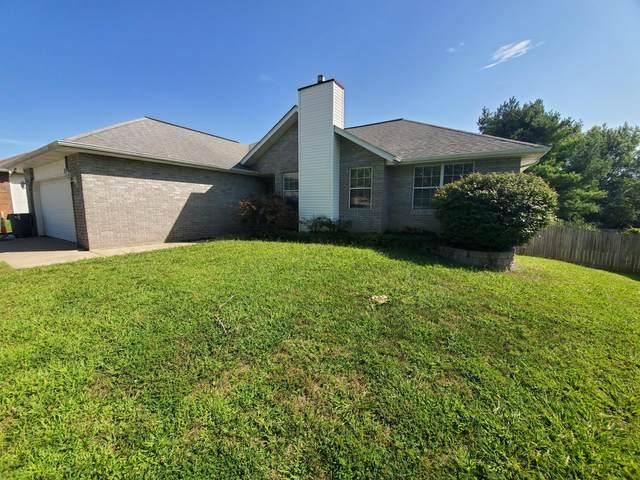 710 S Ballard Drive, Nixa, MO 65714 (MLS #60199207) :: Tucker Real Estate Group   EXP Realty