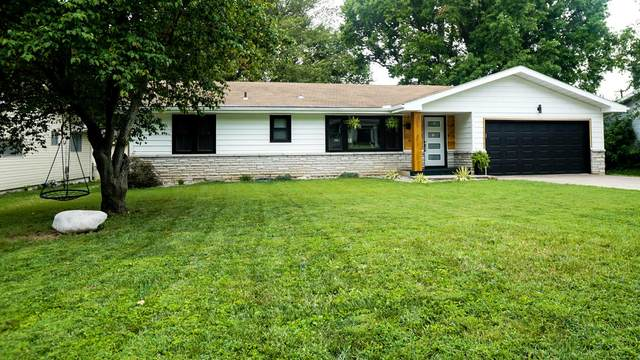 1827 S Thelma Avenue, Springfield, MO 65807 (MLS #60199209) :: Tucker Real Estate Group | EXP Realty