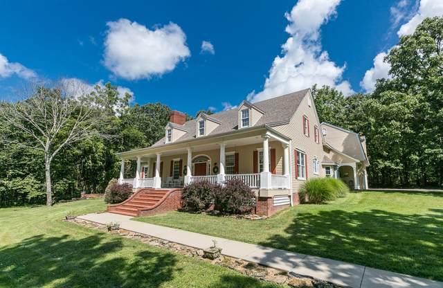 1410 Hwy Nn, Bolivar, MO 65613 (MLS #60199244) :: Tucker Real Estate Group | EXP Realty