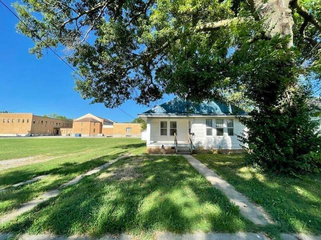 812 Prairie Avenue, Neosho, MO 64850 (MLS #60199310) :: Sue Carter Real Estate Group