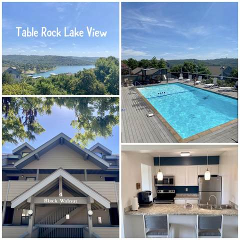 4 Treehouse Lane #3, Branson, MO 65616 (MLS #60199358) :: Sue Carter Real Estate Group