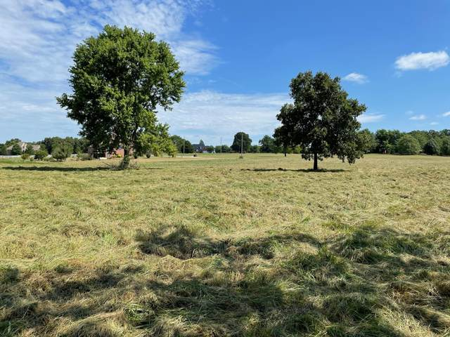 Lot 17 Lawrence 1104, Monett, MO 65708 (MLS #60199381) :: Sue Carter Real Estate Group