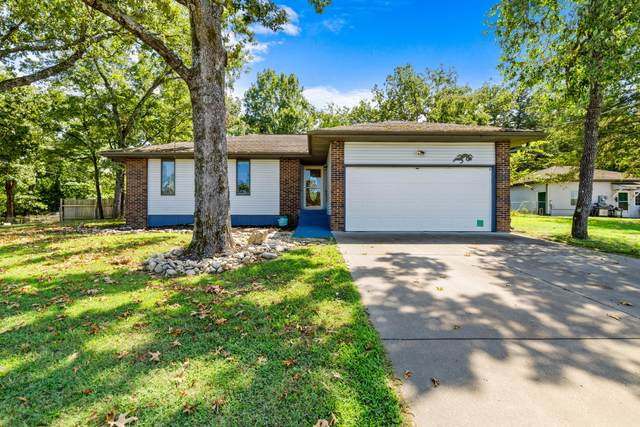 725 Parkview Drive, Hollister, MO 65672 (MLS #60199390) :: Sue Carter Real Estate Group