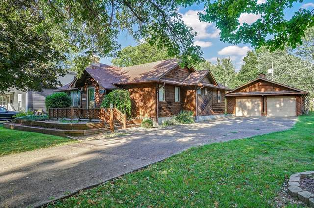 1838 S Kings Avenue, Springfield, MO 65807 (MLS #60199394) :: Tucker Real Estate Group   EXP Realty