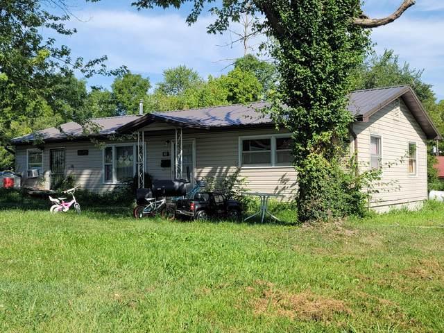 613 Oak Street, Houston, MO 65483 (MLS #60199406) :: Sue Carter Real Estate Group