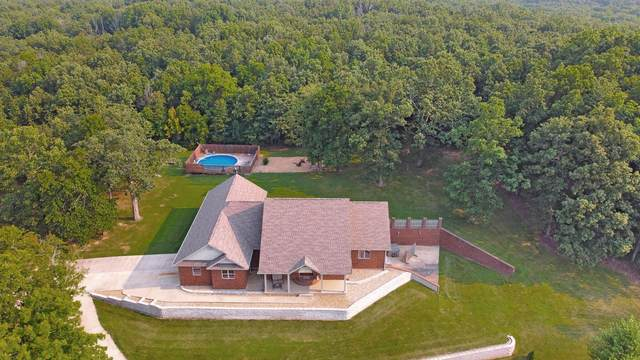 8 Dogwood Circle, West Plains, MO 65775 (MLS #60199416) :: Tucker Real Estate Group | EXP Realty