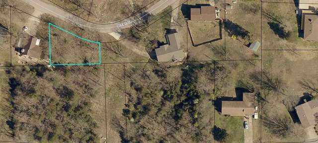 000 Scenic Drive, Forsyth, MO 65653 (MLS #60199436) :: The Real Estate Riders
