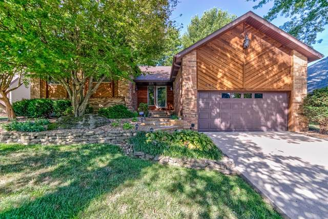 3413 S Bellhurst Avenue, Springfield, MO 65804 (MLS #60199453) :: Tucker Real Estate Group | EXP Realty