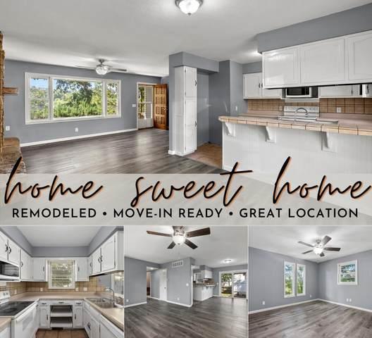 165 Green Briar Drive, Branson, MO 65616 (MLS #60199472) :: Team Real Estate - Springfield