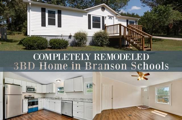 3092 Stone Road, Merriam Woods, MO 65740 (MLS #60199521) :: Tucker Real Estate Group   EXP Realty