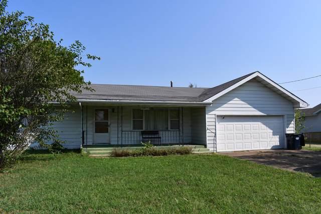 1001 W Mill Street, Buffalo, MO 65622 (MLS #60199528) :: Sue Carter Real Estate Group