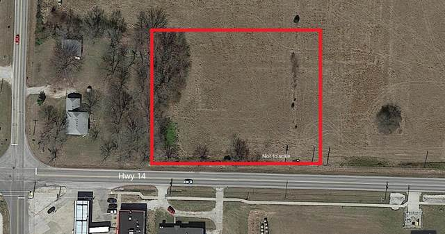 000 State  Highway  14 Highway, Clever, MO 65631 (MLS #60199657) :: Sue Carter Real Estate Group