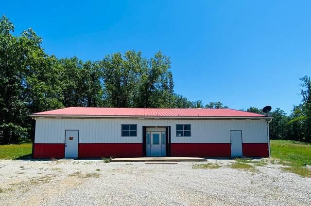3924 County Road 2600, Willow Springs, MO 65793 (MLS #60199703) :: Winans - Lee Team   Keller Williams Tri-Lakes