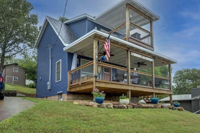 85 Indian Cove Road, Lampe, MO 65681 (MLS #60199732) :: Team Real Estate - Springfield
