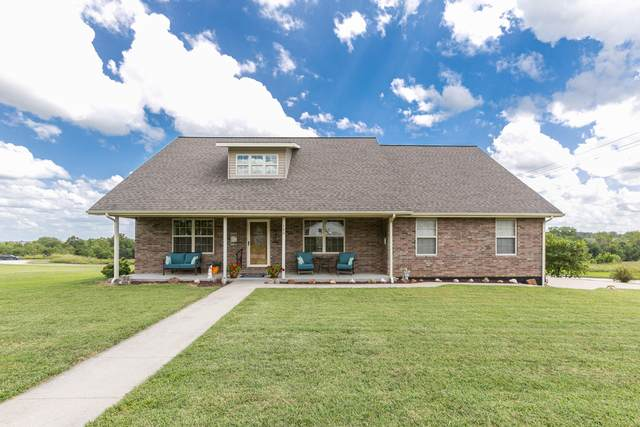 380 S Hartford Avenue, Bolivar, MO 65613 (MLS #60199733) :: Lakeland Realty, Inc.