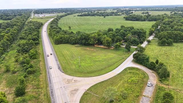 000 N Farm Road 91, Willard, MO 65781 (MLS #60199752) :: Sue Carter Real Estate Group