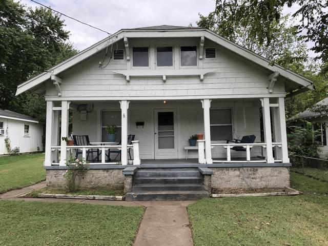 2445 N Main Avenue, Springfield, MO 65803 (MLS #60199754) :: Clay & Clay Real Estate Team