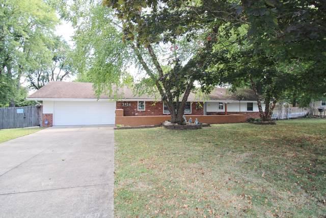 3438 W Farm Road 168, Springfield, MO 65807 (MLS #60199772) :: Lakeland Realty, Inc.