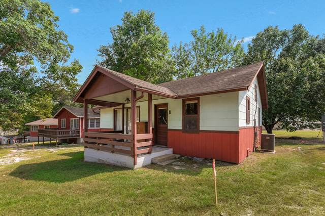 9 View Table Rock Landing #8, Branson West, MO 65737 (MLS #60199836) :: Sue Carter Real Estate Group