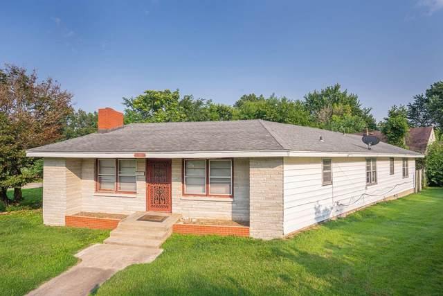 1350 E Central Street, Springfield, MO 65802 (MLS #60199882) :: Sue Carter Real Estate Group