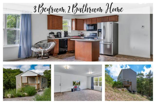 311 Woodbridge Estates Drive, Branson, MO 65616 (MLS #60199884) :: Tucker Real Estate Group   EXP Realty
