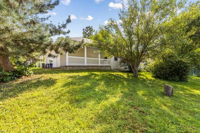 5291 S Elm Street, Morrisville, MO 65710 (MLS #60199916) :: Sue Carter Real Estate Group