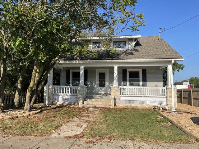 2345 N Howard Avenue, Springfield, MO 65803 (MLS #60199930) :: Tucker Real Estate Group | EXP Realty