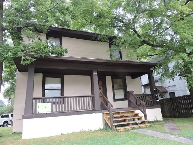 1476 N Grant Avenue, Springfield, MO 65802 (MLS #60199974) :: Lakeland Realty, Inc.