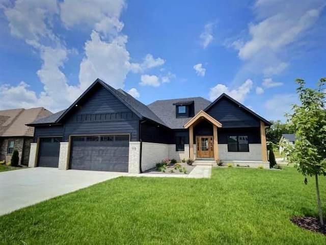 2073 N Affirmed Avenue, Springfield, MO 65802 (MLS #60199992) :: Lakeland Realty, Inc.